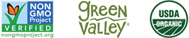 Green Valley Organics